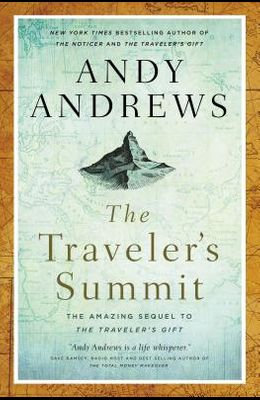 The Travelers Summit by Andy Andrews
