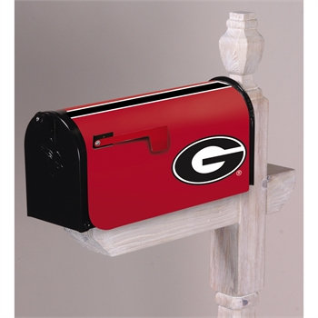 University of Georgia Mailbox Cover