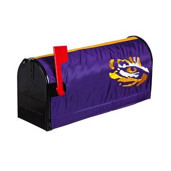 Louisiana State University Mailbox Cover