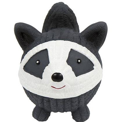 Huggles Raccoon Squeaky