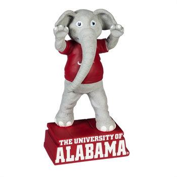 University of Alabama Mascot Statue