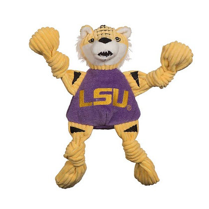 LSU Mike the Tiger Knottie