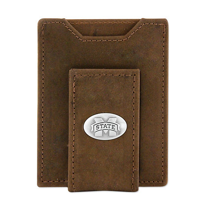 Mississippi State Pocket Wallet