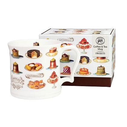Sweets Coffee & Tea Mug
