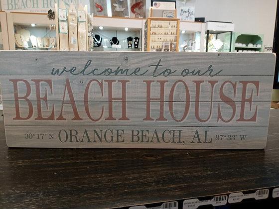 Welcome to our Beach House - Orange Beach, AL