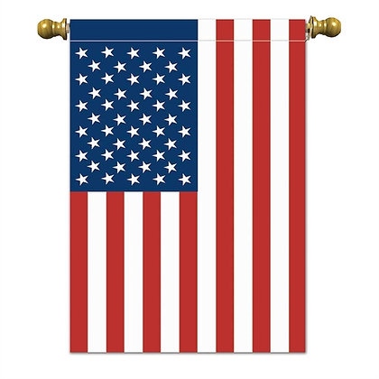 American Flag Large Flag 28.5 x 48