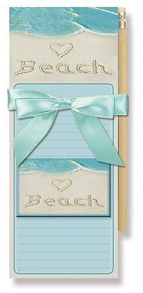 Magnetic Pad - Beach