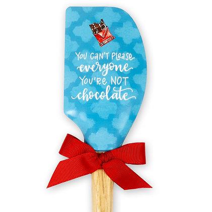 You're Not Chocolate Spatula