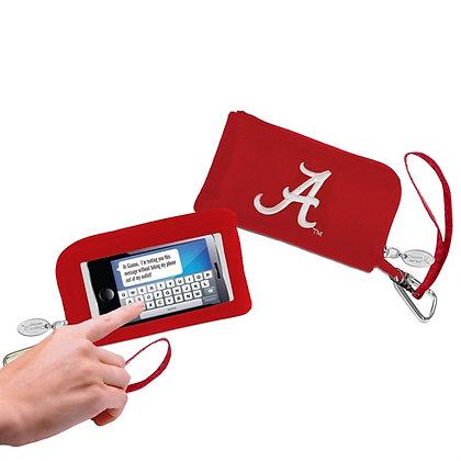 Alabama University Cell Phone Case