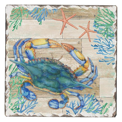 Crab Life Coaster