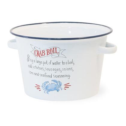 Crab Boil Pot