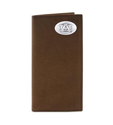 Auburn University Tall Wallet