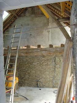 Rénovation Maison Maine-et-Loire