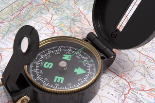 An instrument that is a compass & why I love it