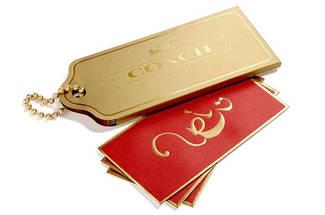 Die cut paper gift box