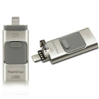 3in1 OTG USB