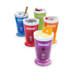 Freezing Cup