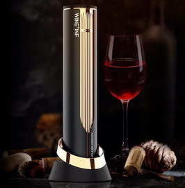 Golden Auto wine opener