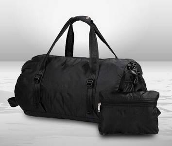 Travel foldable bag