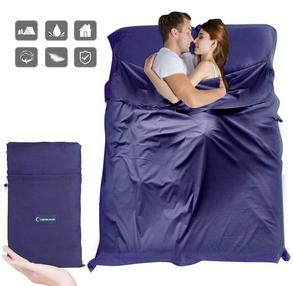 Travel sleeping bag
