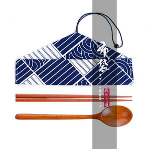 Wooden Chopstick set