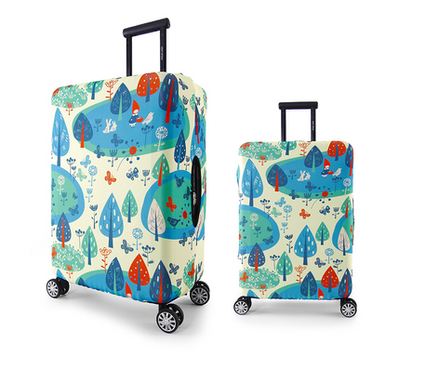 Luggage Waterproof bag