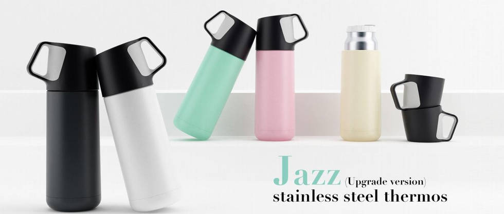 Jazz Stainless Steel thermos
