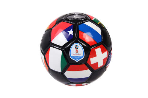 Russia World cup soccer