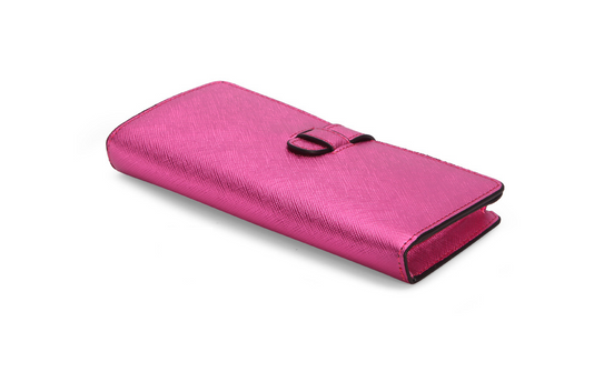 bling pu pouch