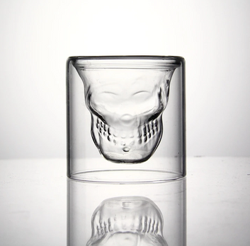 Whiskey Decanter glass