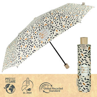 Biodegradable, recycled umbrella.jpg