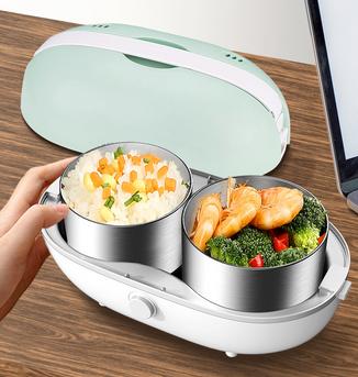 Intelligent Electric Heating Lunchbox