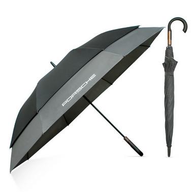 23' extendable straight umbrella