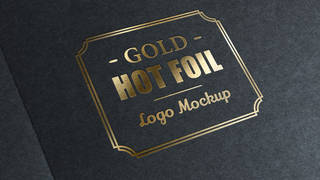 Hot Foil Stamping