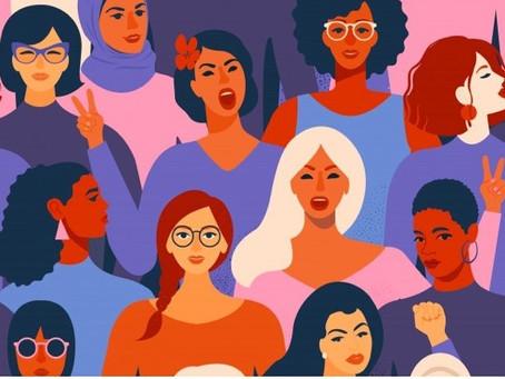Internationale Vrouwendag 2021
