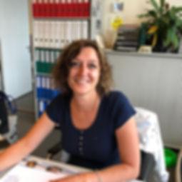 CRONWAL AG Barbara Friedmann