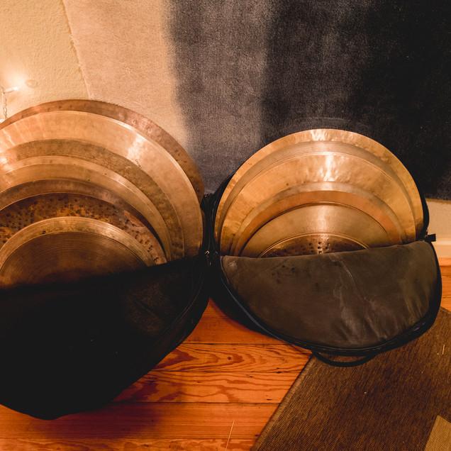 Cymbals - Istanbul, Cymbal & Gong, Zildjian, Paiste