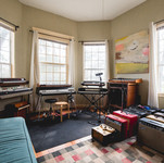 Vintage Keyboards and Amplifiers