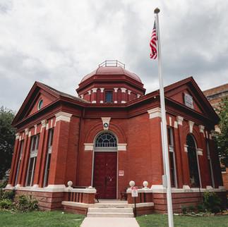 Lockhart Library