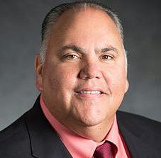 Mayor Chuck Robichaux