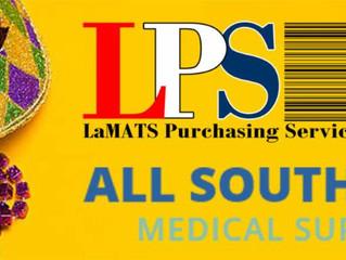 Mask Up, Louisiana! LaMATS Grabs Anti-viral Masks at Special Low Price
