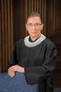 HALF-STAFF NOTIFICATION: Ruth Bader Ginsburg