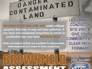 Brownfield Not a Narrow Category