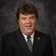 Mayor David Camardelle