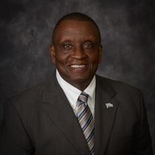 Mayor Clarence Fields