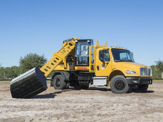 Carencro Utilizes LPS for an Equipment Acquisition
