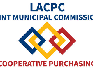 LaMATS Cooperative Purchasing Joint Commission Welcomes Two New Members