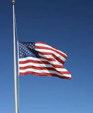 How To Receive Flag Half-staff Notices