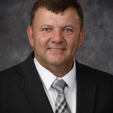 Mayor Rick Allen