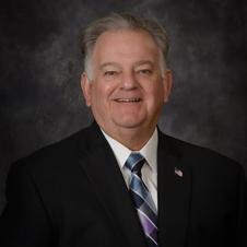 Mayor Glenn Brasseaux
